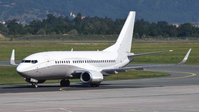 9H-MAC - Boeing 737-548 - Maleth Aero