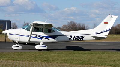 A picture of DEONW - Cessna F182Q Skylane - [F18200051] - © Daniel Schwinn