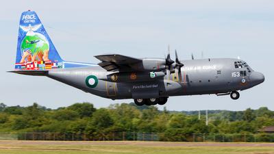 64312 - Lockheed C-130E Hercules - Pakistan - Air Force