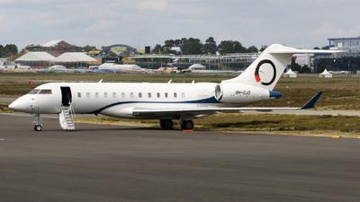 9H-OJO - Bombardier BD-700-1A10 Global 6000 - Elitavia Malta
