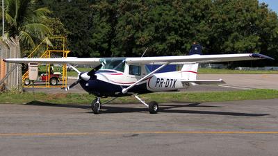 PR-DTK - Cessna 150M - STS - Escola de Aviacao Civil