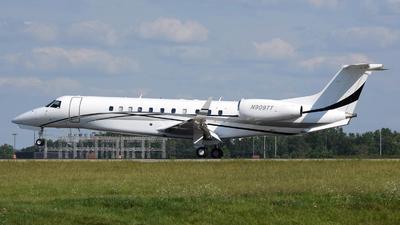 N909TT - Embraer ERJ-135BJ Legacy 600 - Private