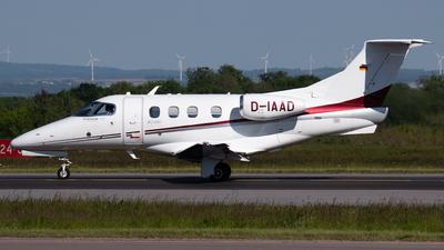 D-IAAD - Embraer 500 Phenom 100 - Arcus-Air