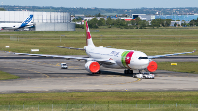 F-WWYU - Airbus A330-941 - TAP Air Portugal