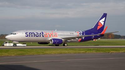 VP-BCC - Boeing 737-8Q8 - Smartavia