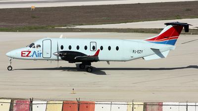 PJ-EZY - Beech 1900D - EZ Air