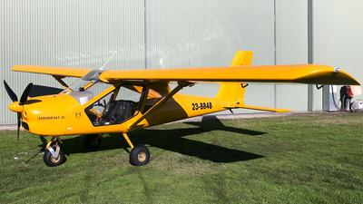 23-8848 - Aeroprakt A-32 Vixxen - Private