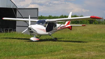 RA-0665A - Skyeton K-10 Swift - Private