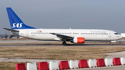 A picture of LNRPR - Boeing 737883 - [30468] - © Varani Ennio