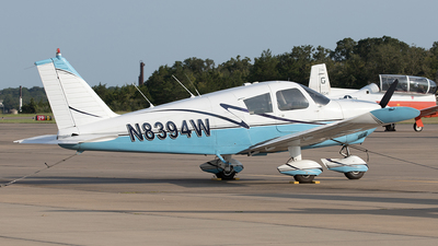 N8394W - Piper PA-28-180 Cherokee - Private