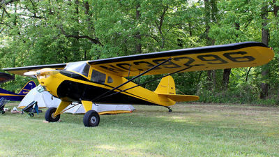 NC39296 - Piper PA-11-90 Cub Special - Private