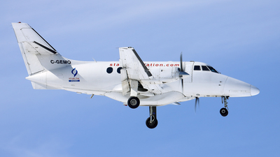 C-GEMQ - British Aerospace Jetstream 31 - Starlink Aviation