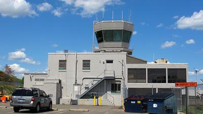 KHVN - Airport - Control Tower