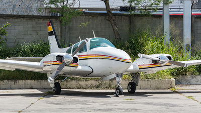 TG-CAM - Beechcraft 95-A55 Baron - Private
