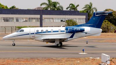 PT-PVH - Embraer 505 Phenom 300 - Icon Aviation