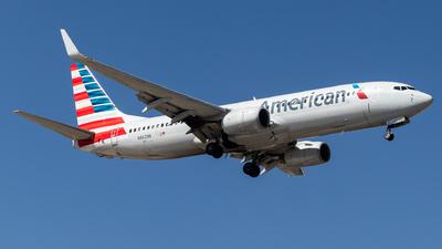 N862NN - Boeing 737-823 - American Airlines