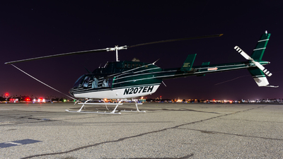 N207EH - Bell 206L-3 LongRanger III - Sacramento Executive Helicopters
