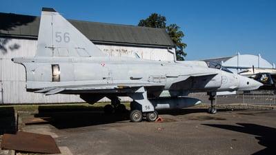37957 - Saab AJSF37 Viggen - Sweden - Air Force