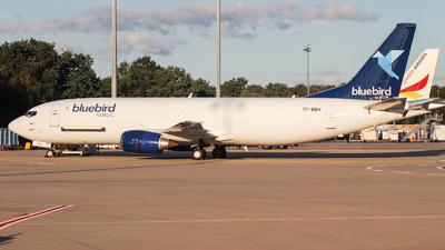 TF-BBH - Boeing 737-4Y0(SF) - Bluebird Nordic