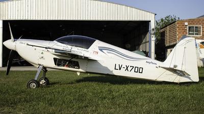 LV-X700 - Slick 360 - Private