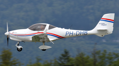 PH-DHB - Aquila A210 - Private
