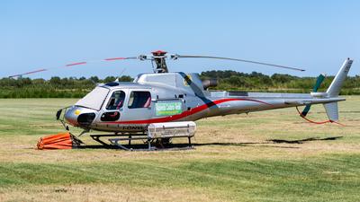 I-ONVI - Eurocopter AS 350B3 Ecureuil - E+S Air