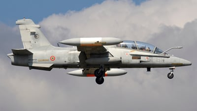MM55089 - Aermacchi MB-339CD - Italy - Air Force