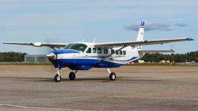 LN-LOL - Cessna 208B Grand Caravan EX - Blom Geomatics