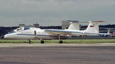 55204 - Myasischev M-55 - Myasishchev Design Bureau