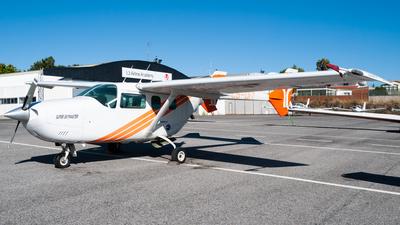 CS-DIT - Reims-Cessna FTB337G Super Skymaster - Private