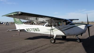 A picture of N570ND - Cessna 172S Skyhawk SP -  - © Jeremy D. Dando