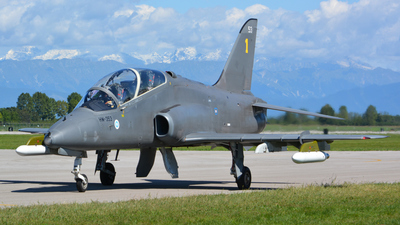 HW-353 - British Aerospace Hawk Mk.51A - Finland - Air Force