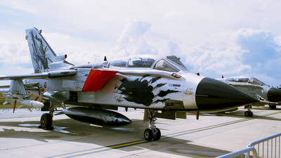 MM7027 - Panavia Tornado ECR - Italy - Air Force