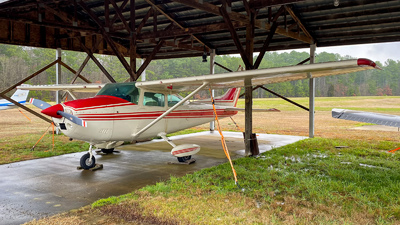 N58659 - Cessna 182P Skylane - Private