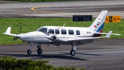 HK-5115 - Piper PA-31-350 Chieftain - AeroPaca