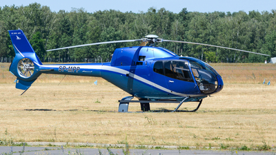 SP-MPP - Eurocopter EC 120B Colibri - Private