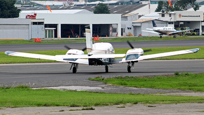 N213LR - Piper PA-34-220T Seneca V - Private
