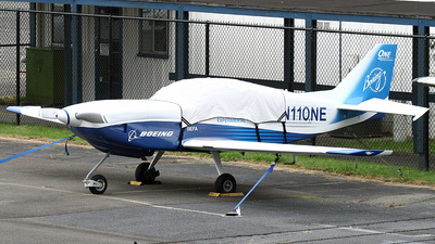 N110NE - Glasair Aviation SII-S FT - Private