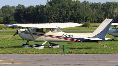 C-GYCB - Cessna 150M - Private