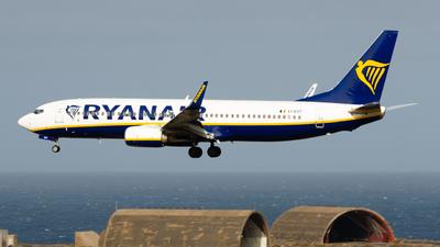 A picture of EIEST - Boeing 7378AS - Ryanair - © Rubén Pérez Suárez