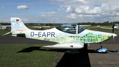 D-EAPR - Breezer B600 - Private