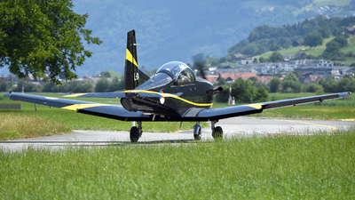 L-04 - Pilatus PC-7 - Netherlands - Royal Air Force