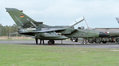 44-62 - Panavia Tornado - Germany - Air Force