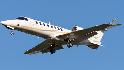 N1878C - Bombardier Learjet 75 - Private