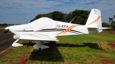PU-RPA - Vans RV-9A - Private