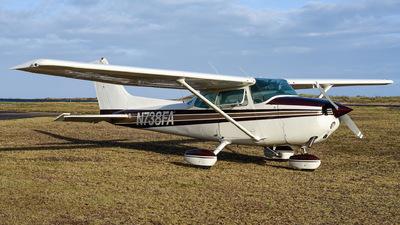 N738FA - Cessna 172N Skyhawk - Private
