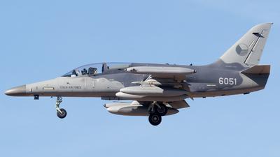 6051 - Aero L-159A Alca - Czech Republic - Air Force