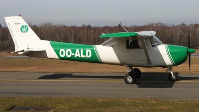 OO-ALD - Reims-Cessna F150L - Royal Aero Para Club de Spa
