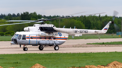 RF-32782 - Mil Mi-8MTV-1 Hip - Russia - Ministry for Emergency Situations (MChS)