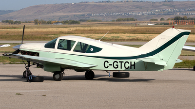 C-GTCH - Bellanca 17-30A Super Viking - Private